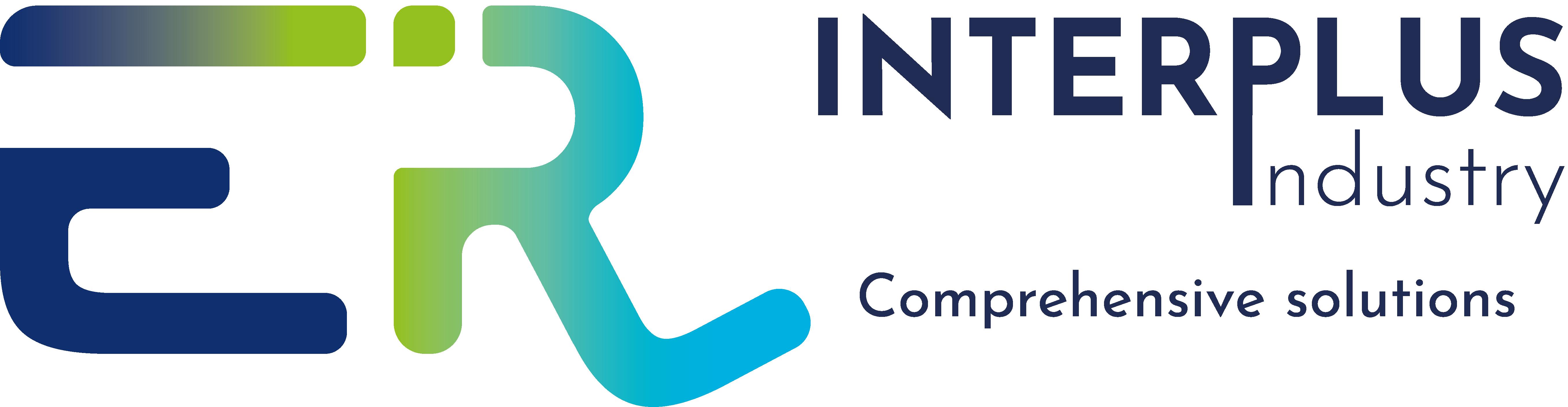 Logo ER interplus industry comprehensive solutions