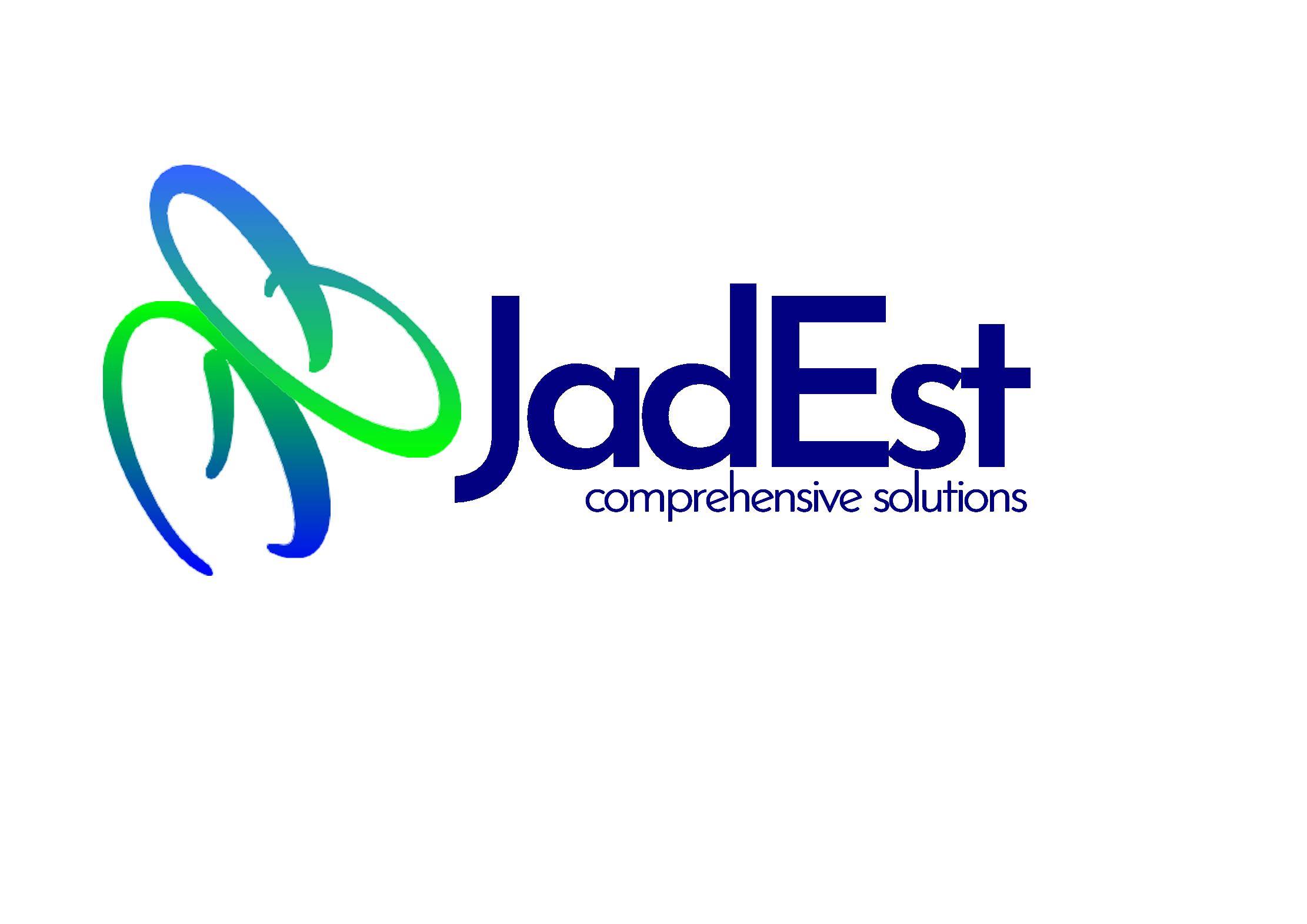 Logo jadest comprehensive solutions